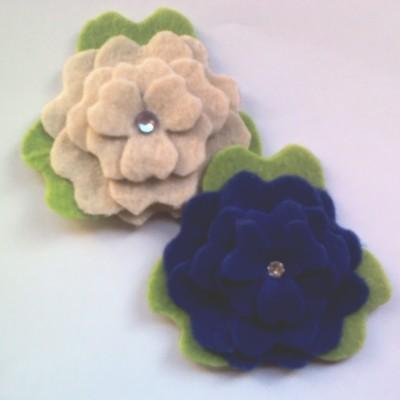 petunias colores 2